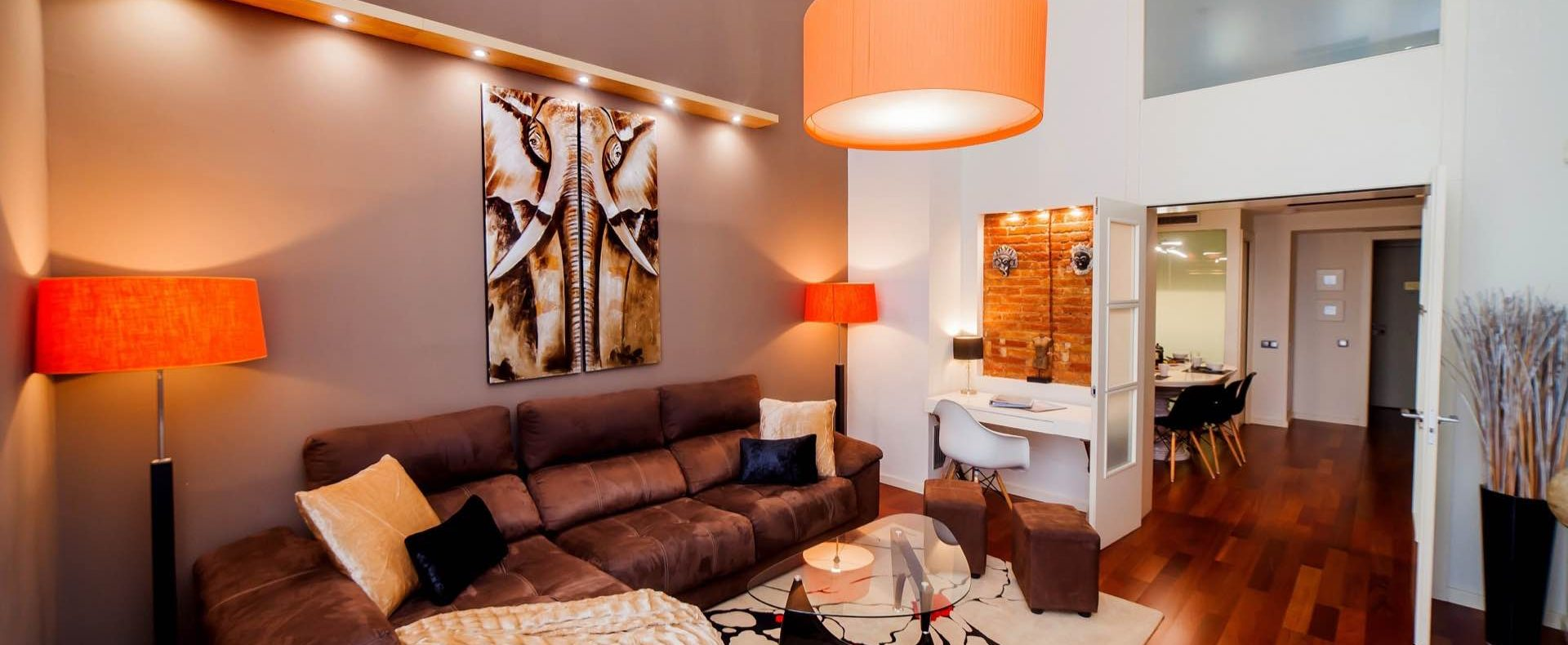 Purodreams is te easiest way to book a last-minute luxury homes. Last-minute lifestyle. In purodreams.com you can find design apartments and luxury villas, with last-minute deals. 